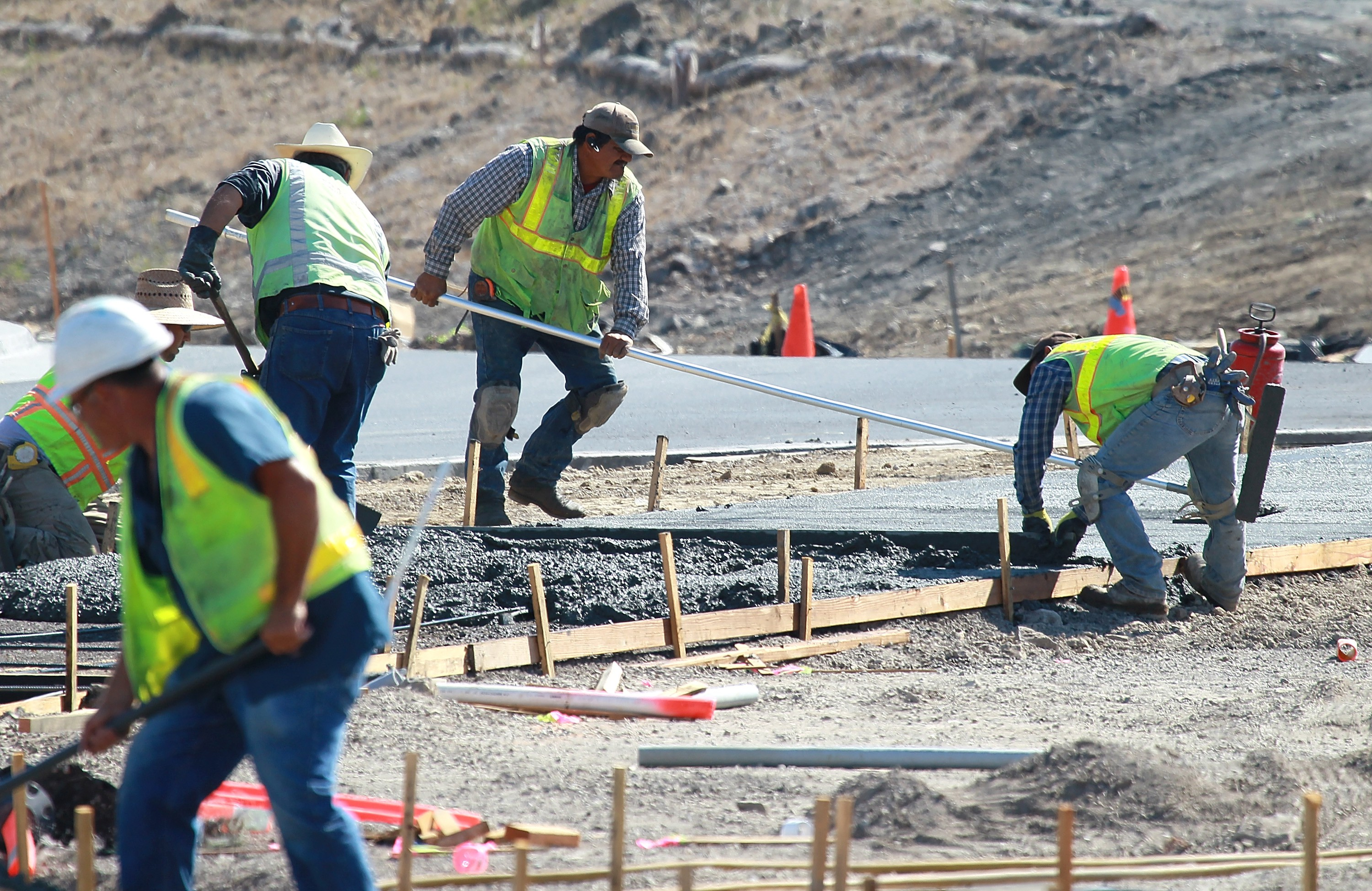 Image result for Contracting Jobs