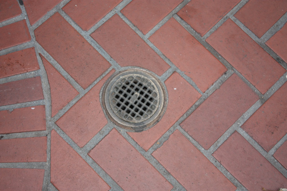 sewer vent cover
