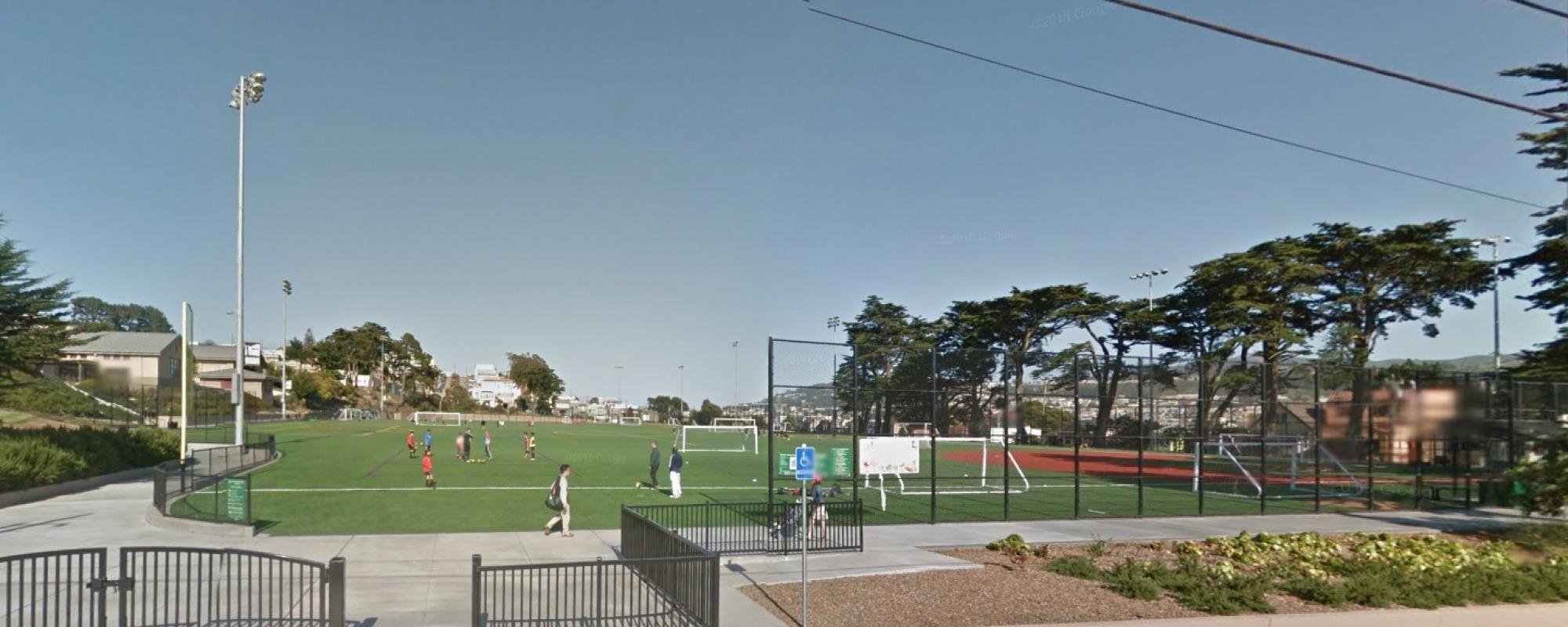 Minnie & Lovie Ward Recreation Center and Park
