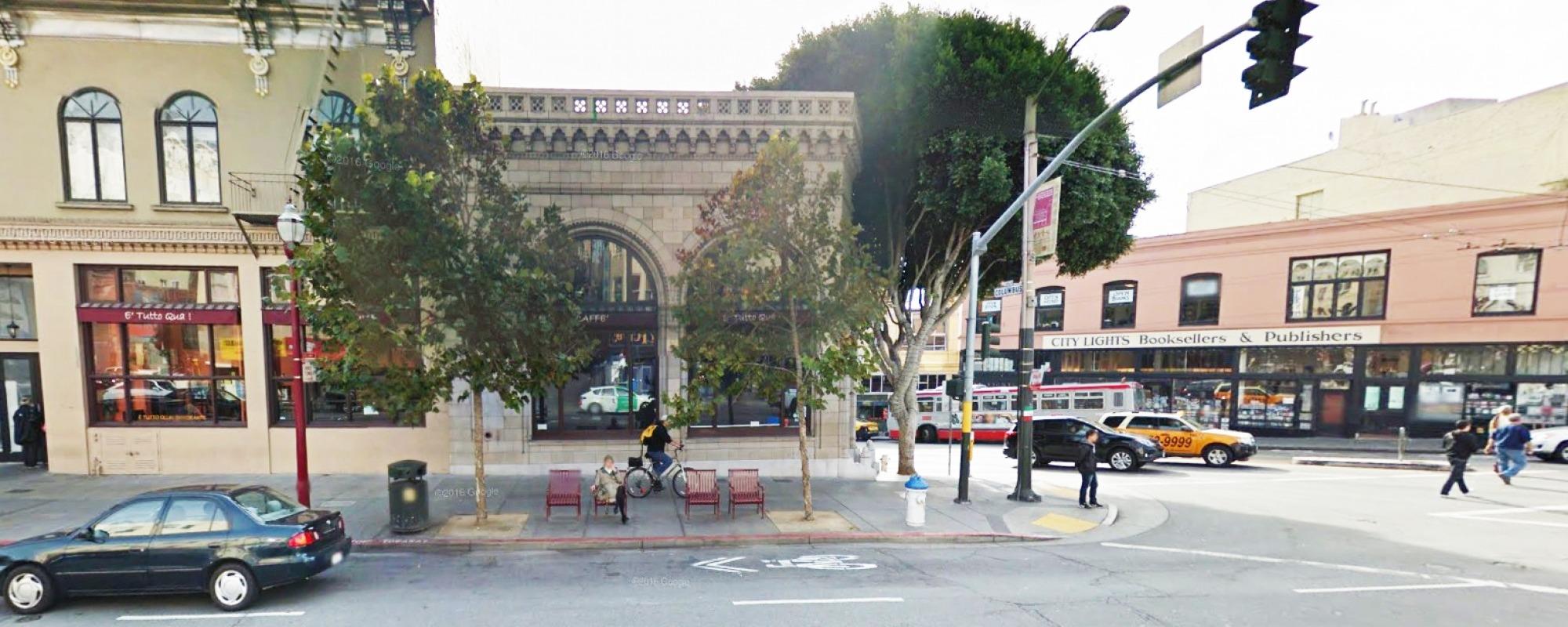 Broadway Streetscape Improvement Project Phase II