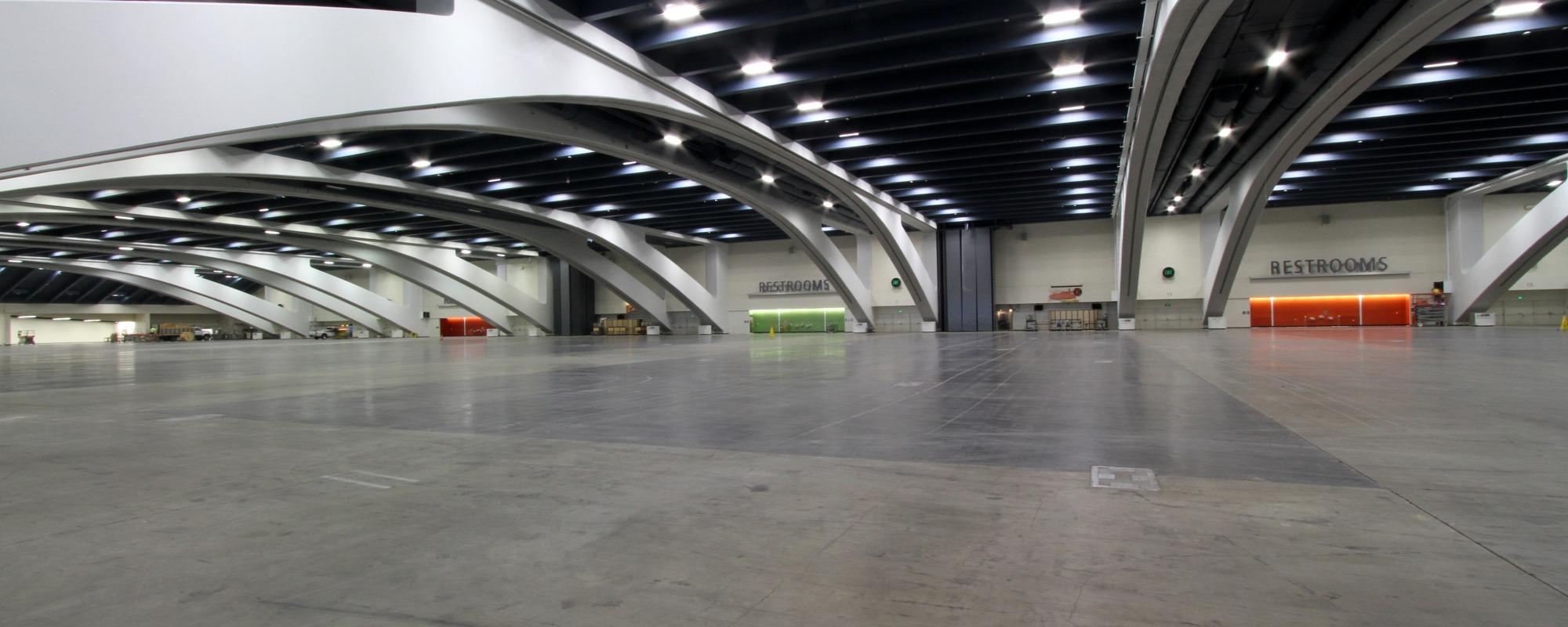 Moscone Center Capital Improvement Program