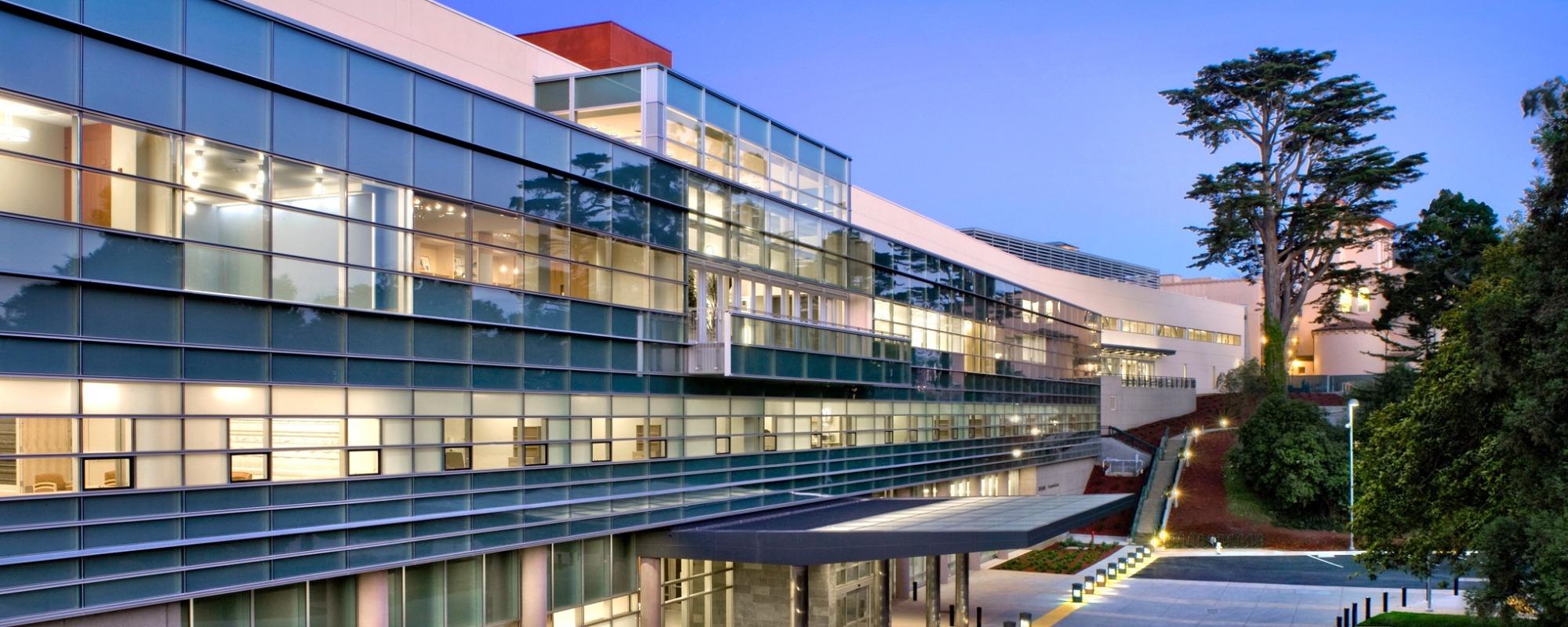 Laguna Honda Hospital | Public Works